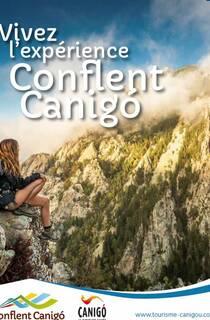 guide d'appel conflent canigo
