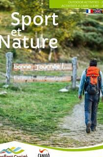 Guide Sport et Nature Conflent Canigó
