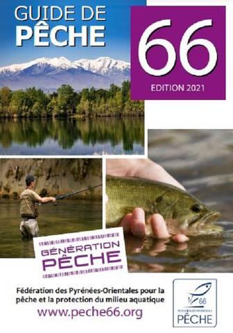 Guide pêche 2021 conflent