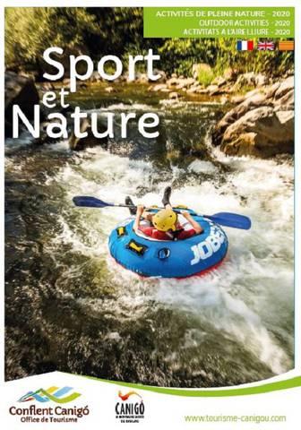 Sport et Nature 2020 Conflent
