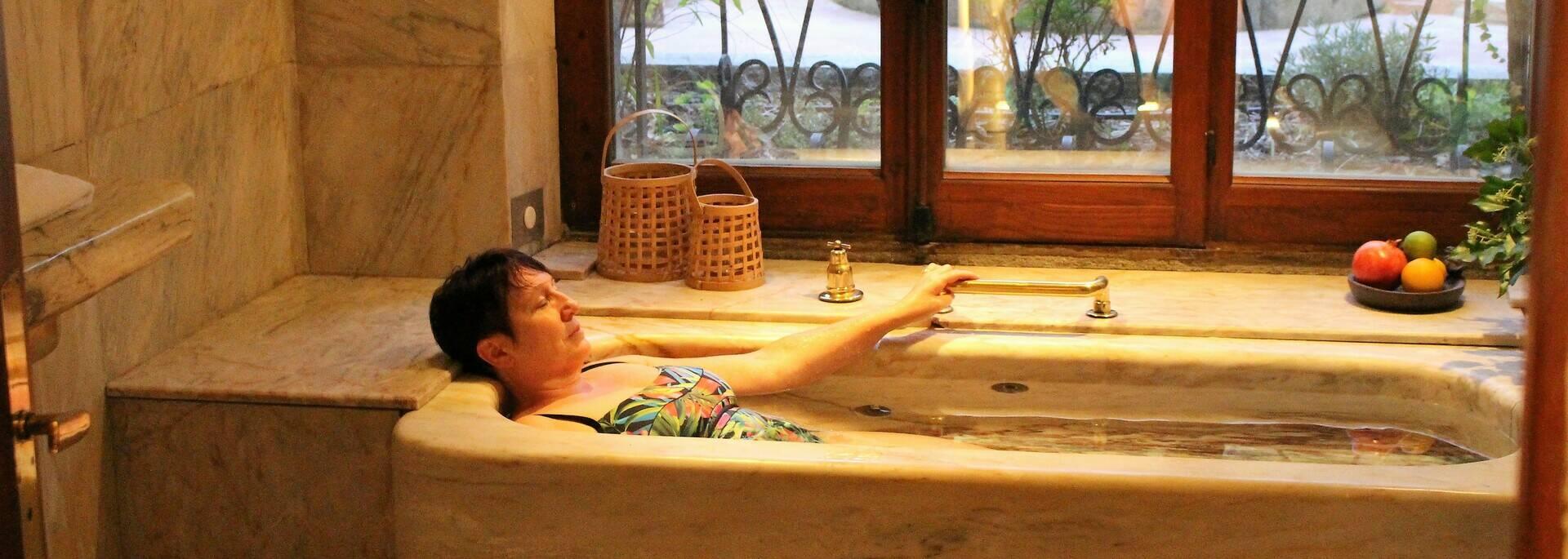 station thermale molitg les bains pyrénées orientales