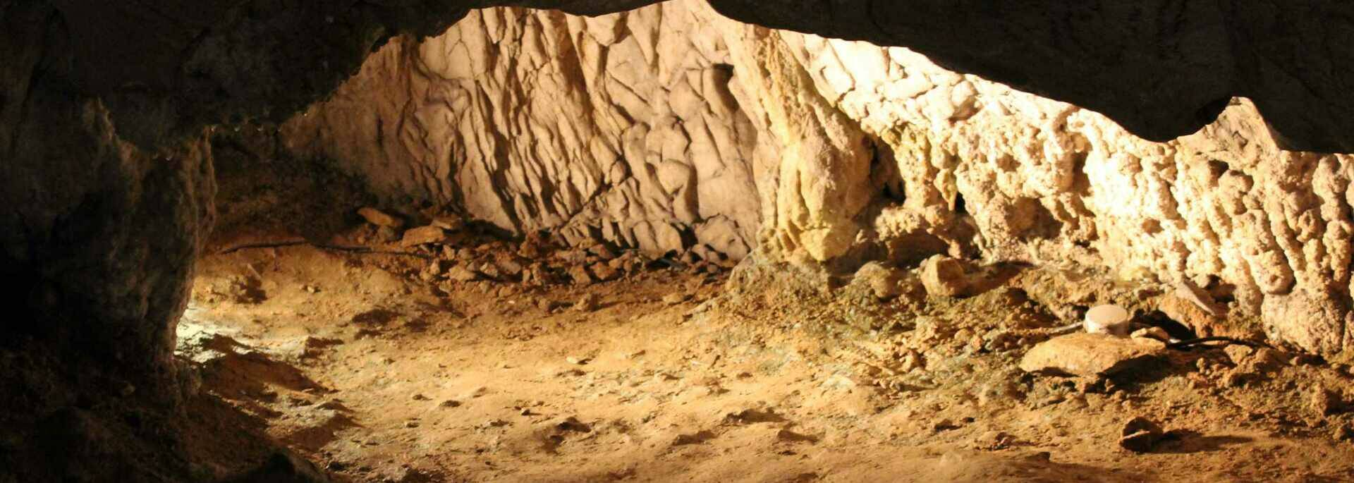 Cova Bastera