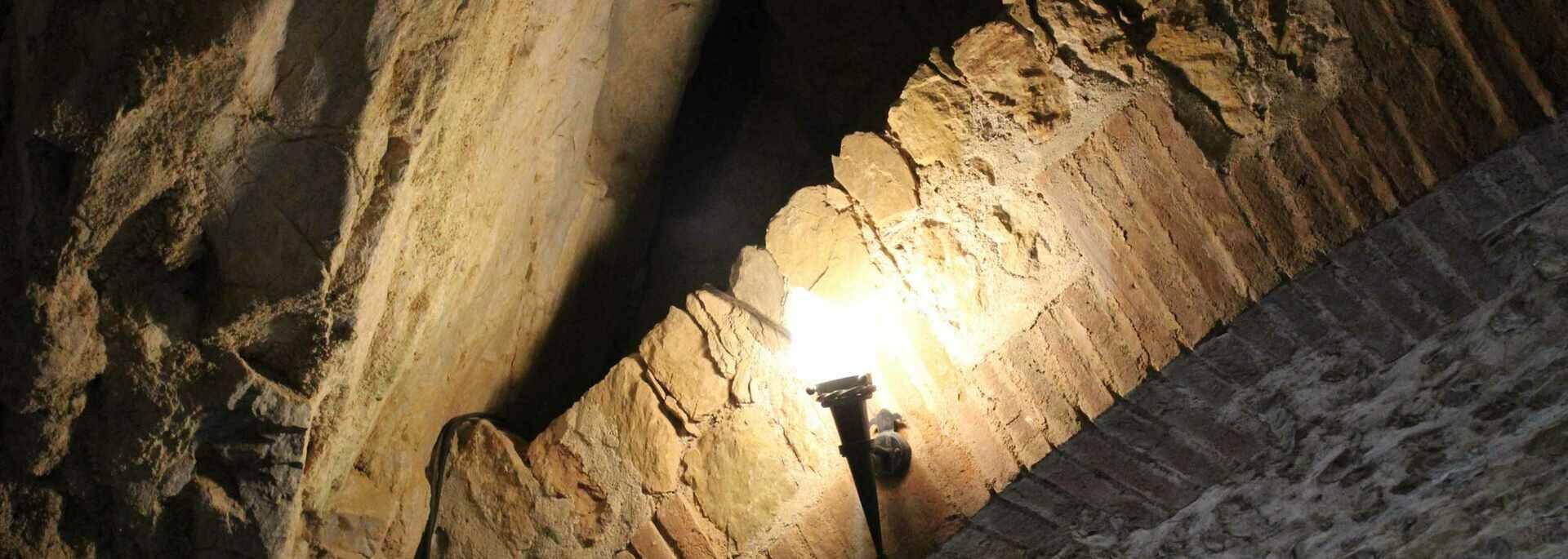 Fortification Cova Bastera, Villefranche de Conflent