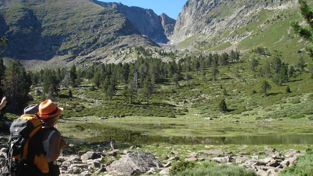 Accéder au sommet du Canigou