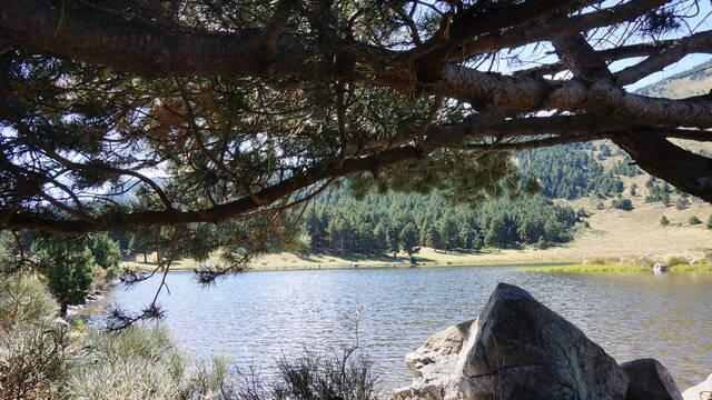 Randonnée sur la Réserve Naturelle de Nohèdes