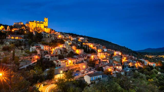 Les Plus Beaux Villages de France ®
