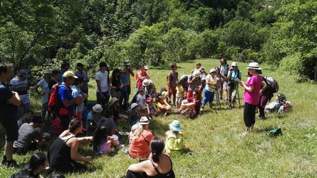 Festival de musique et nature de la vallée de la Rotja