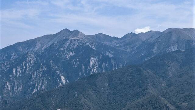 Randonnée au Pic des Tres Estelles