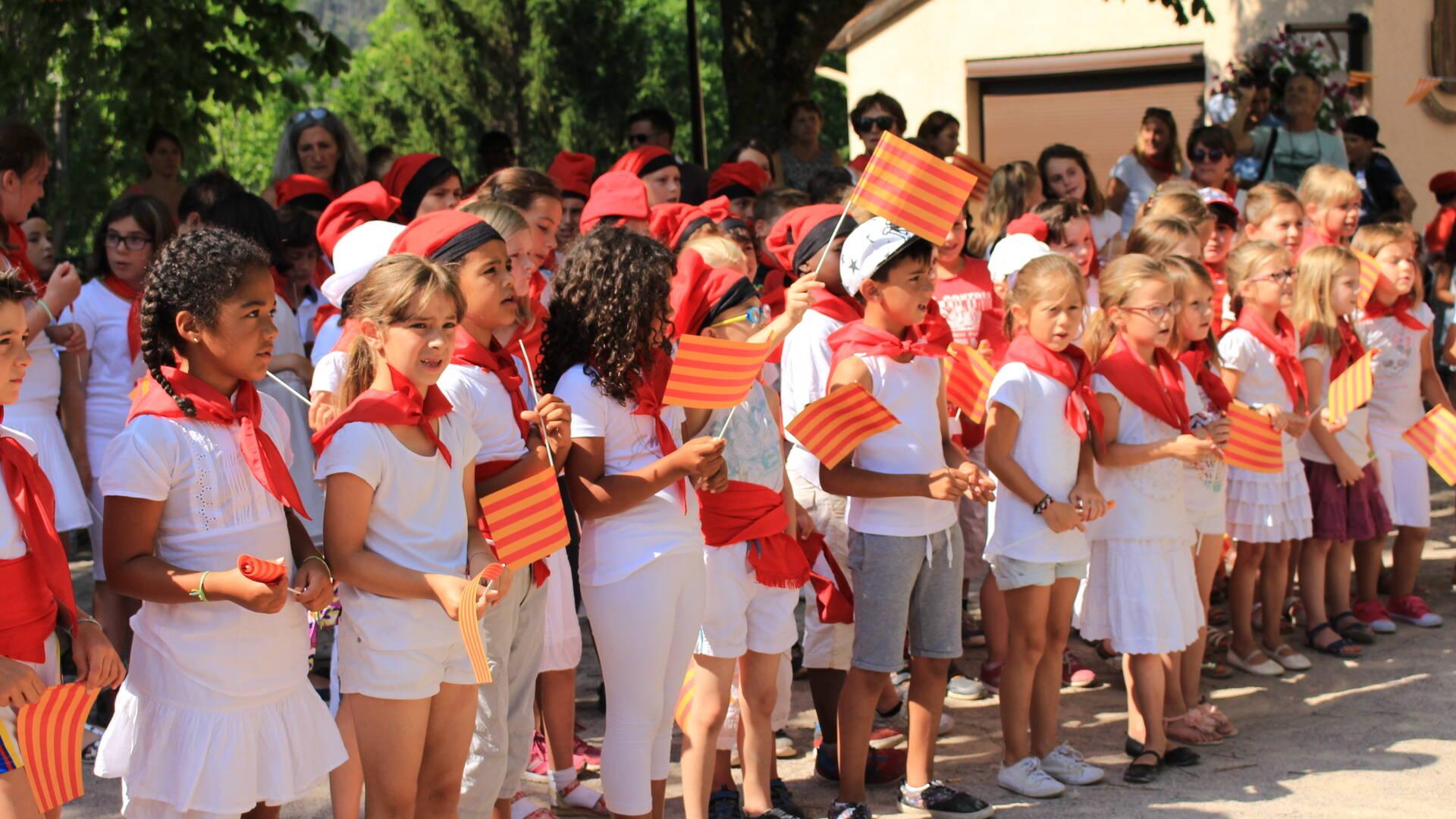 fête de la saint jean école