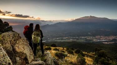 TOP 10 des vues imprenables sur le Canigó