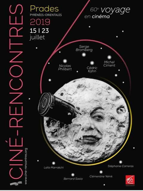 Festival Ciné Rencontres Prades 2019