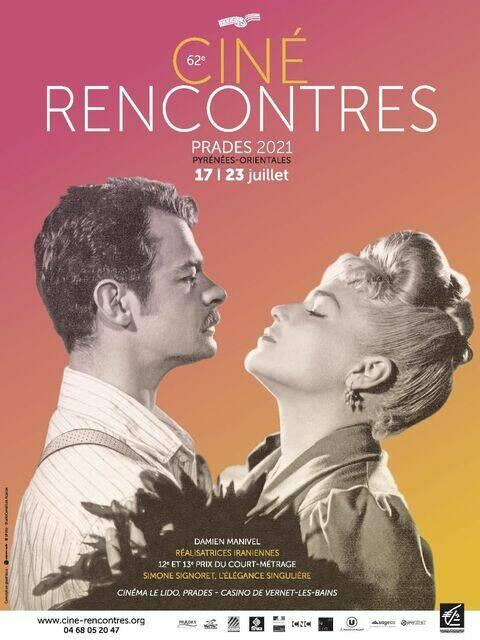 Festival Ciné Rencontres Prades 2021