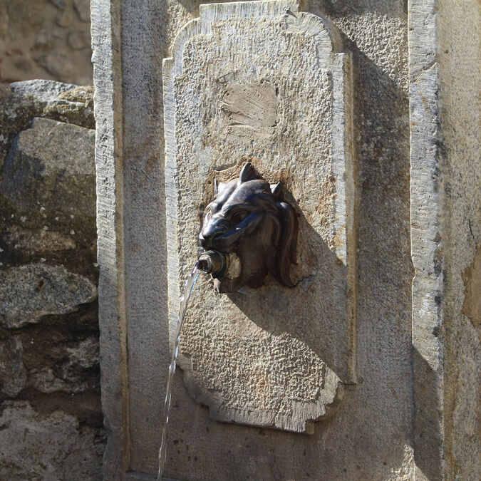 fontaine mosset conflent castellane