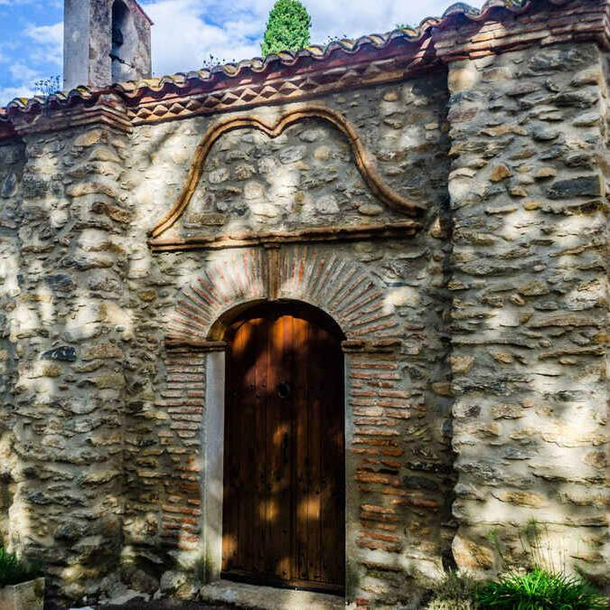chapelle de Sahorle