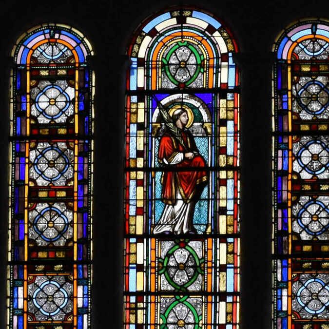 église saint Félix Codalet